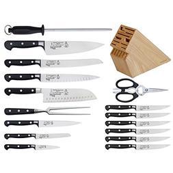 Messermeister-Made In Germany-Meridian Elite Premier Knife B