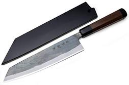 Yoshihiro Mizu Yaki Blue High Carbon Steel #1 Black Forged K