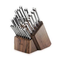Cangshan N1 Series 22 Piece German Steel Knife Block Set