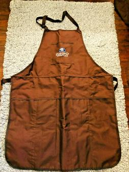 NEW Chicago Cutlery Apron Carrying Knife Bbq Tools Carry Coo