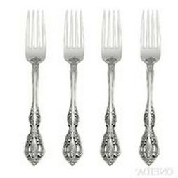 Oneida Michelangelo Fine Flatware Set, 18/10 Stainless, Set