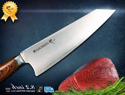 Premier-Kiritsuke-Chef-knife 8.2 in Japanese VG-10 Steel Kit