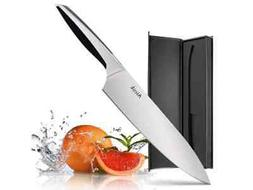 Aicok Pro Kitchen Knife 8in Chef's Knife N1 German High Carb