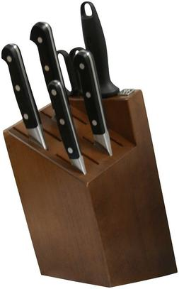 Pro2 7 Piece Cutlery Block Set