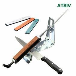 Professional Knife Sharpener Stainless Steel Kitchen Sharpen