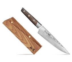 Cangshan R Series 62717 Japan VG-10 Forged Chef Knife with A