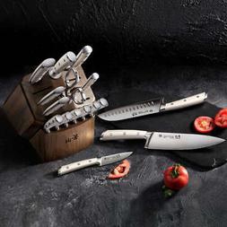 Cangshan S1 Series 17-piece Forged German Steel Knife Set ki