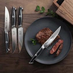 Cangshan Thomas Keller Steak Knife Knives Set Stainless Stee