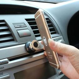 Universal 360° Rotating Car Sticky Magnetic Stand Holder Fo