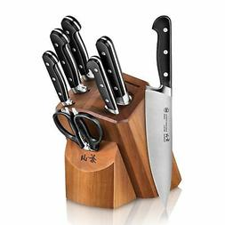 Cangshan V2 Series 1022537 German Steel Forged 8-Piece Knife