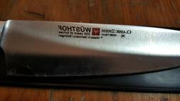 wusthof 6 classic ikon chef knife germany