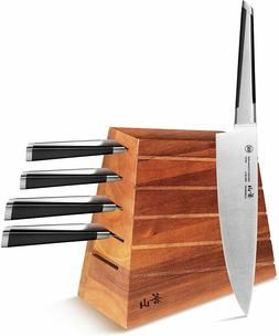 Cangshan X Series 59915 6-Piece German Steel Forged Knife Bl